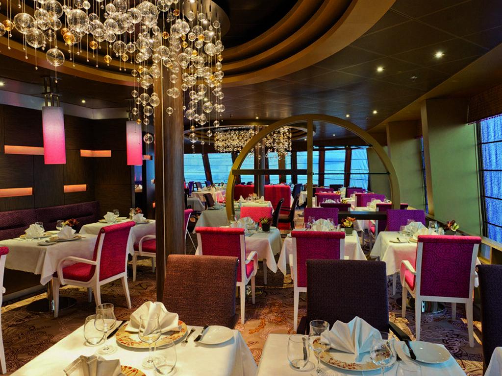 Samsara Restaurant 1