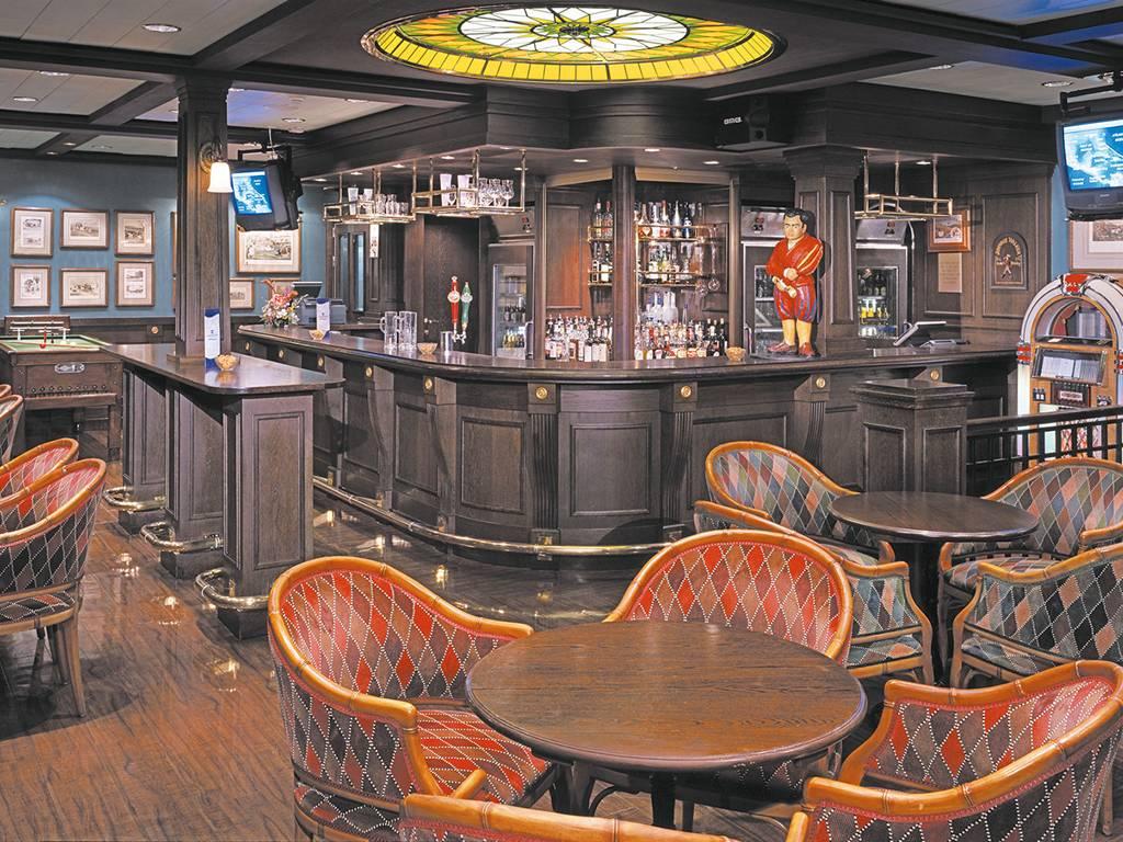 Henrys Pub