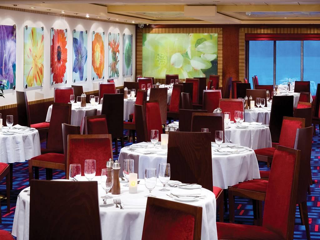 Magenta Hauptrestaurant