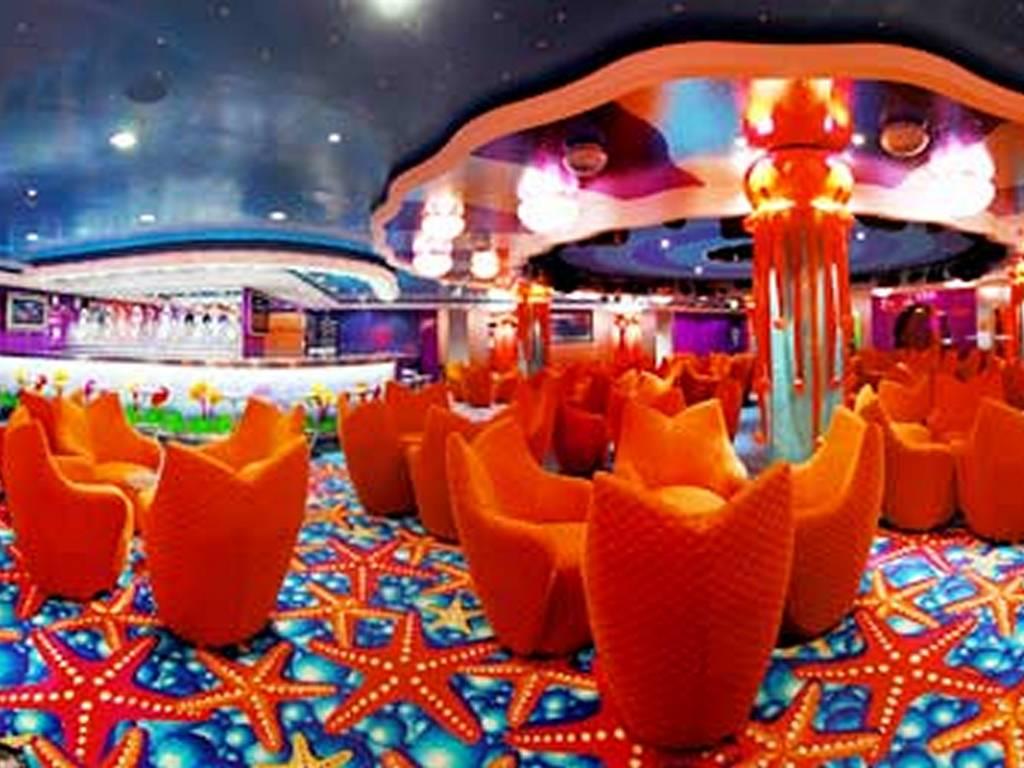 Medusa Cabaret Lounge Nightclub