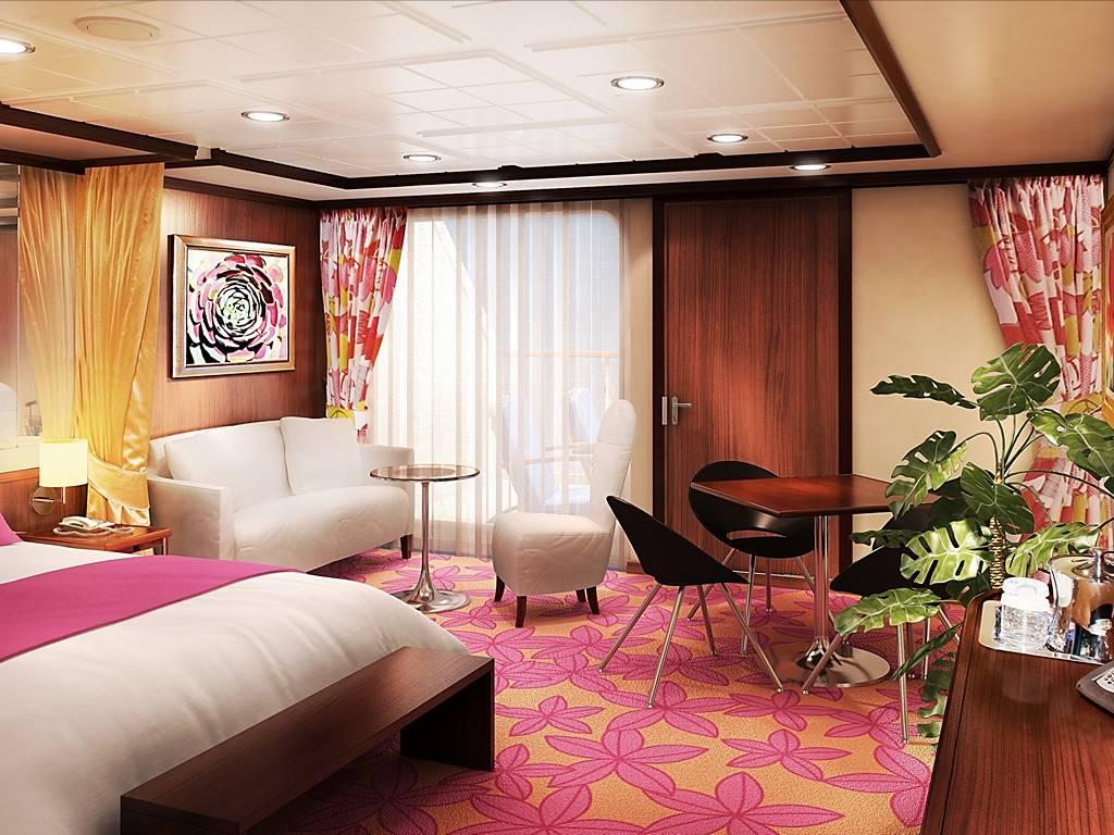 Penthouse Suite 1
