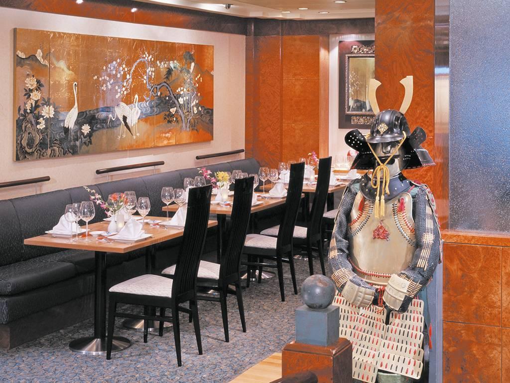 Shogun Asian Restaurant