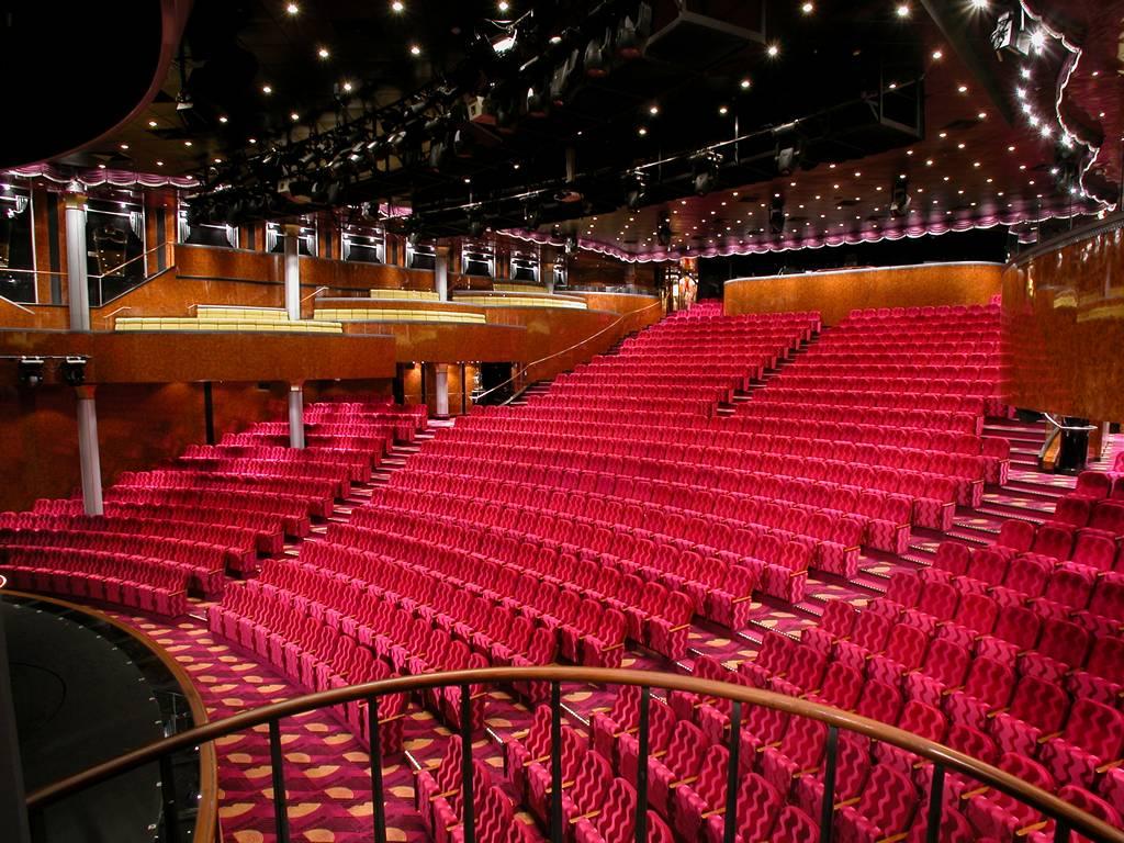 Stardust Theater 1