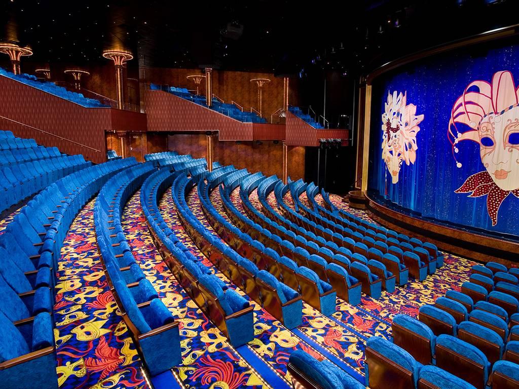 Stardust Theater 2