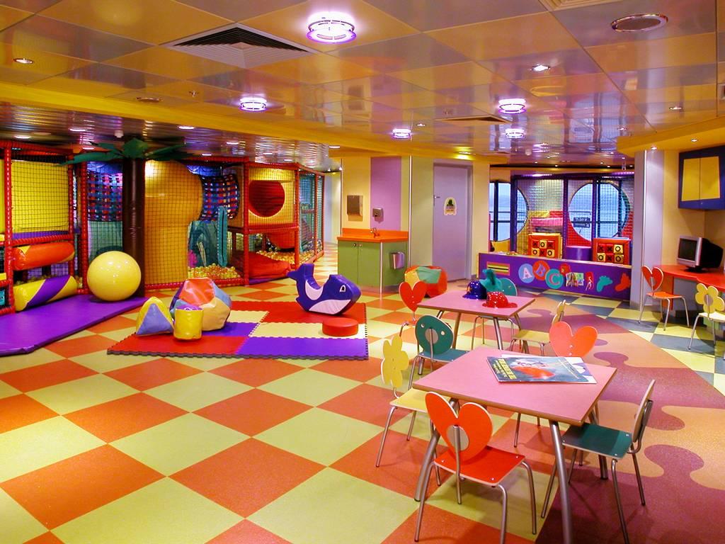 T Rex Kids Center