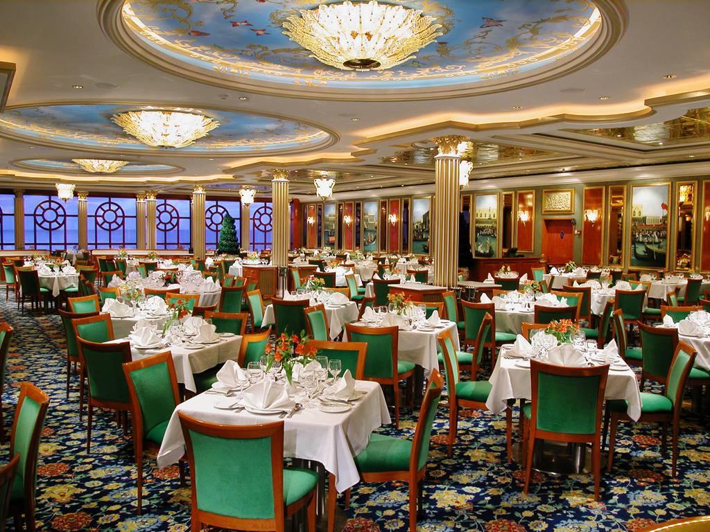 Venetian Hauptrestaurant