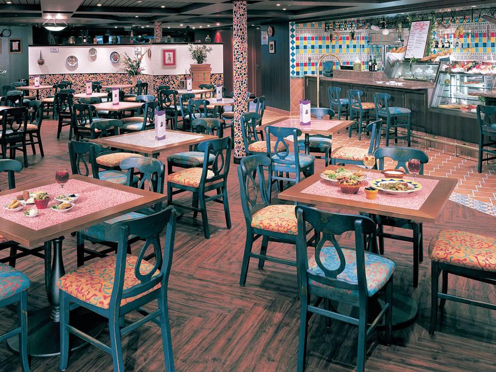 Las Ramblas Tapas Bar Restaurant