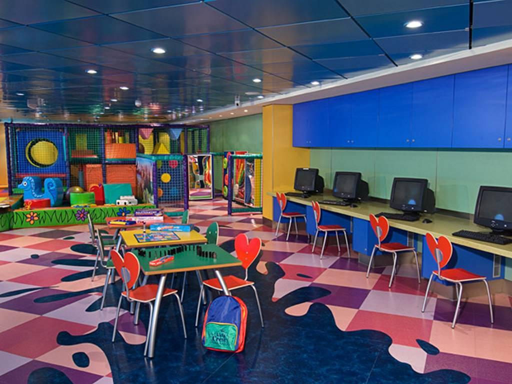 Rascals Kids Club Cinema1