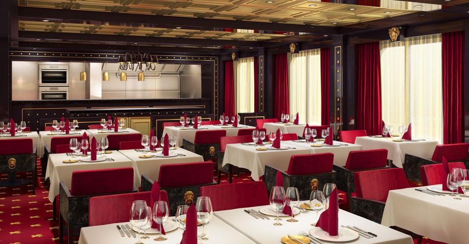 La Fiorentina Steak House