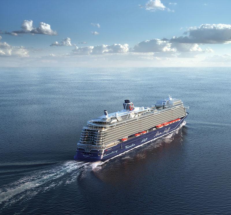 Neue Mein Schiff