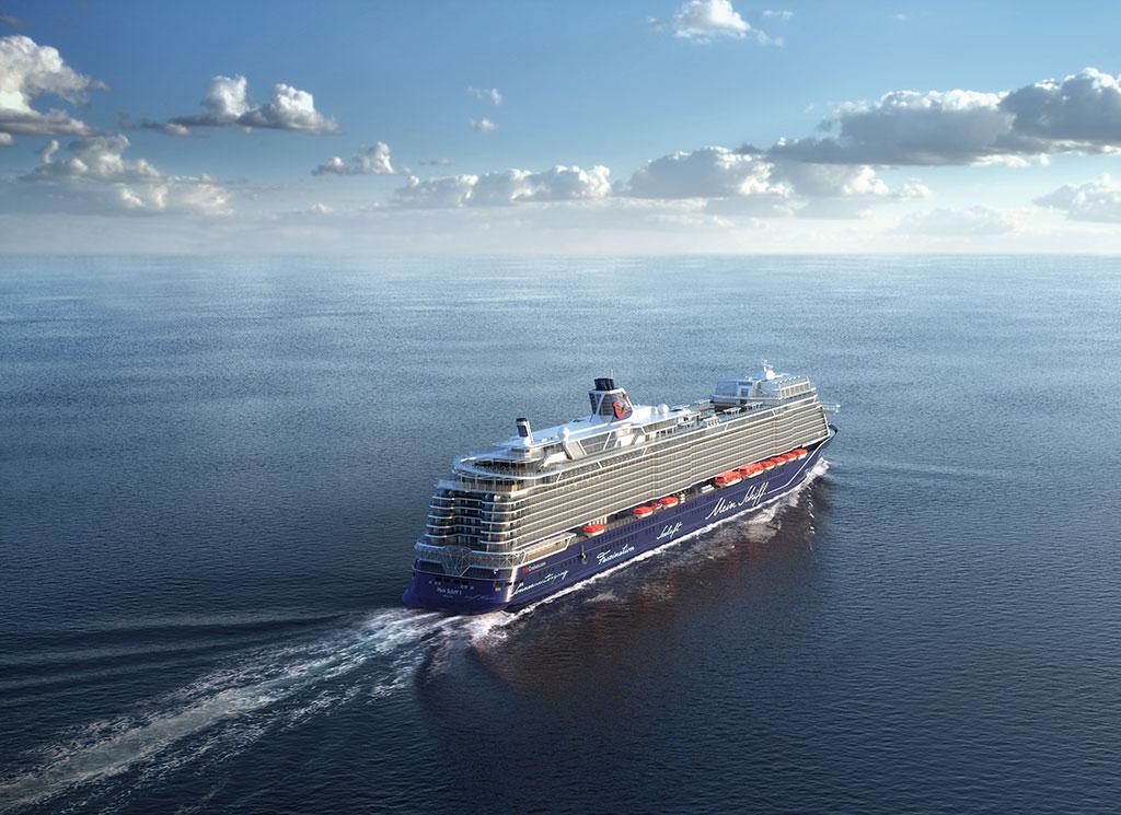 Neue Mein Schiff 2