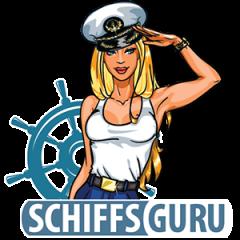 Schiffsguru-Logo