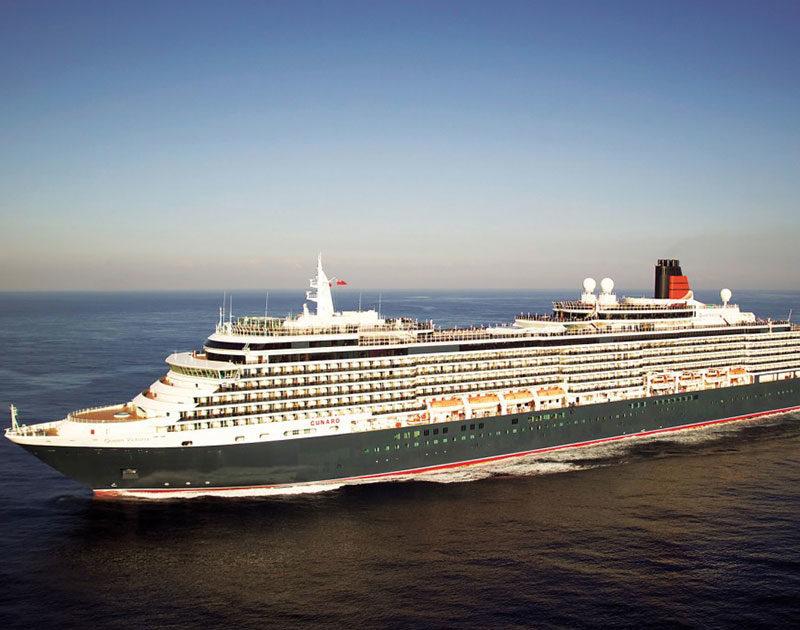 CunardQueenVIictoria