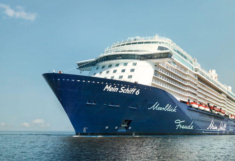 Mein Schiff 6 - Auf zu neuen Ufern